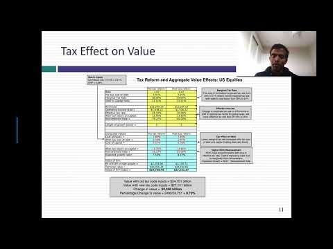 Data Update 3: Taxing Questions