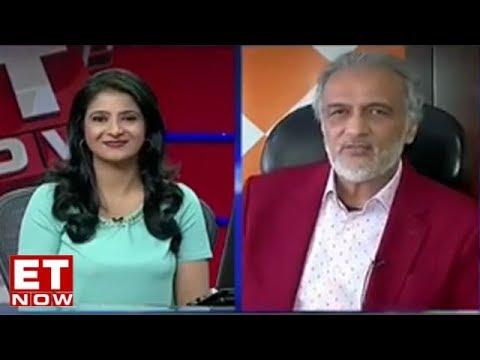 Arvind Thakur Of NIIT Technologies Says, 'Q1 Has Been Fantastic'