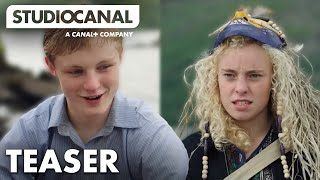 Swallows and Amazons - On Board TV Spot | StudiocanalUK