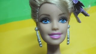 Barbie with Car  Mega blocks - Barbie Collection,Barbie Car,Barbie Bag Thumbnail
