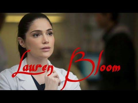 New Amsterdam -Dr. Lauren Bloom -Impossible{James Arthur}