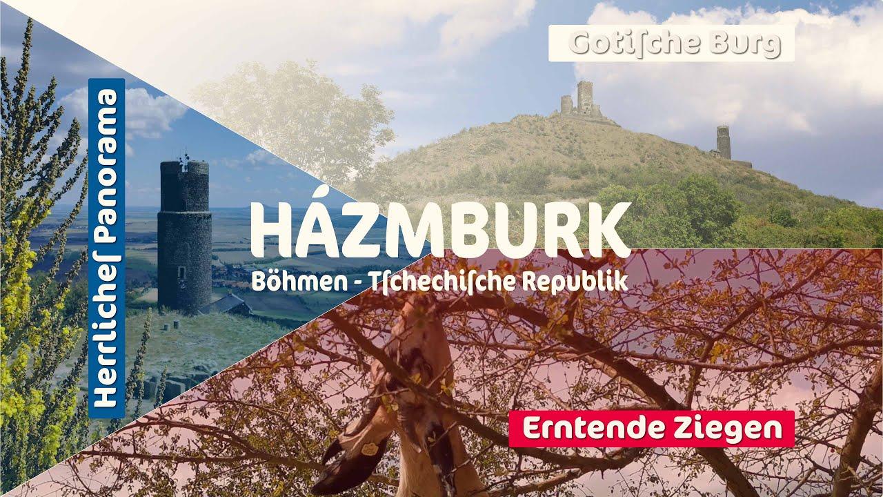 Házmburk – Hasenburg