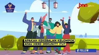 Herd Immunity Dikabarkan Bisa Menyudahi Pandemi, Apa Itu? - JPNN.com