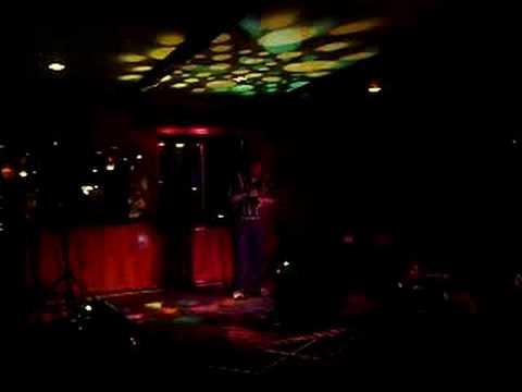 Lloyd Pryor Singing Karaoke @ Hill's Priest Lake, Id.