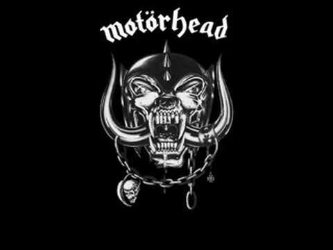 Hellraiser  Motörhead