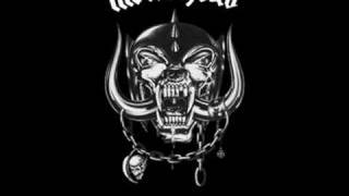 Hellraiser performed by Motörhead.