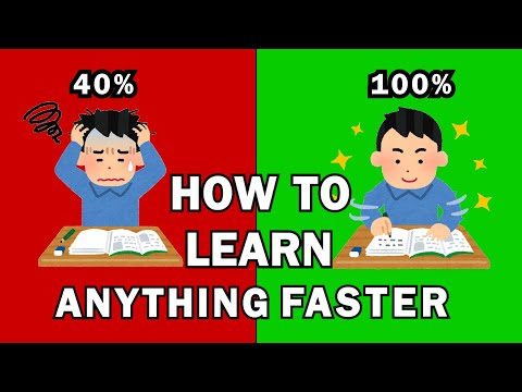 MIND TRICKS TO LEARN ANYTHING FASTER || RIGHTWAY TO STUDY IN EXAMS | #learngbiganswers #ABETTERLIFE