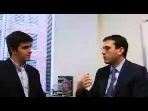 Washington Examiner's Philip Klein talks Obamacare and Britain's National Health Service