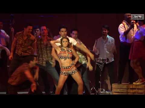 Do you love me,  de l'espectacle musical Dirty Dancing (Teatre Tívoli de Barcelona)