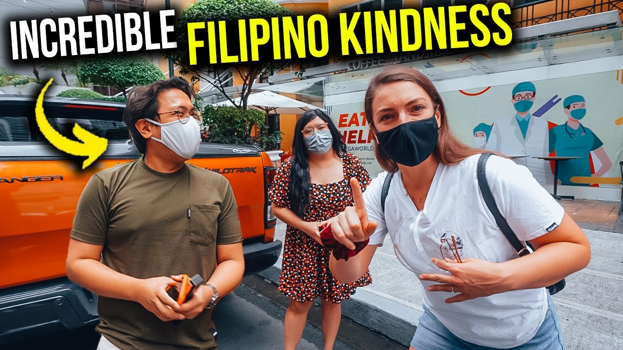 FILIPINOS offer us HELP with our Condo! THIS made our Day!