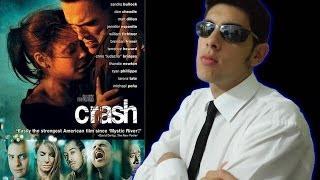 """Review/Crítica """"Crash"""" (2004)"""