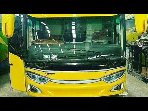 All New Jetbus Shd 3 Wait And See