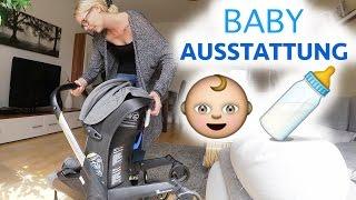 Neues Baby Zubehör | Unser Wocheneinkauf | Food Haul | Isabeau