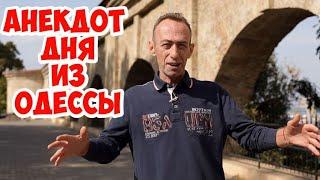 Анекдоты с одесского рынка Привоз Анекдот про тётю Соню