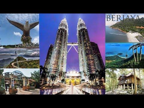 Лангкави, Langkawi, Берджай резорт, Berjaya Langkawi Resort, 10 лучших островов для отдыха. №1.7