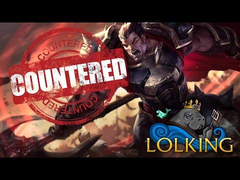 Countered - Episode 3: Darius