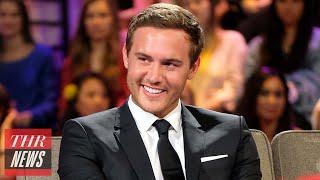ABC Selects 'Bachelorette' Standout Peter Weber as Next 'Bachelor' | THR News