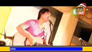 Jimmy Bondoc (Let Me Be The One) - Bida ng Barangay Valencia/Bukidnon