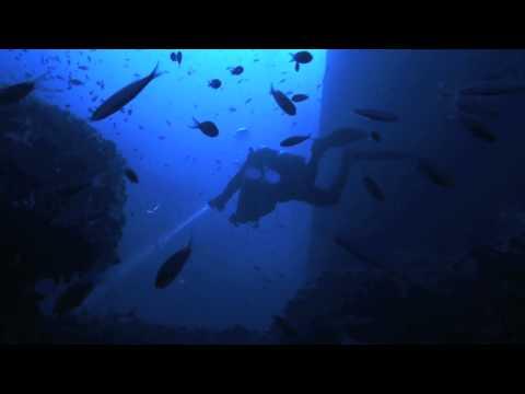 Relitto Haven 14-09-2011