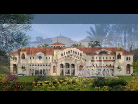 Millionaire Luxury Homes: Villas Castles Mansions by John Henry Architect