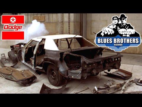 Dodge Monaco 1974 [The Blues Brothers] #2