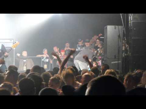 The Descendents - I Like Food - MUSINK 2014