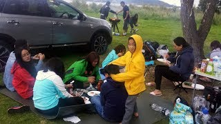 Scotland Camping (Bunchrew Camping and Caravan Site)