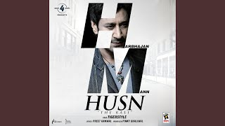 Husn - The Kali (feat. Tigerstyle)
