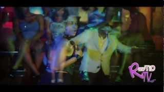 Ghost - Oh Oh/Breathless HD Music Video @SimeonDiGreat