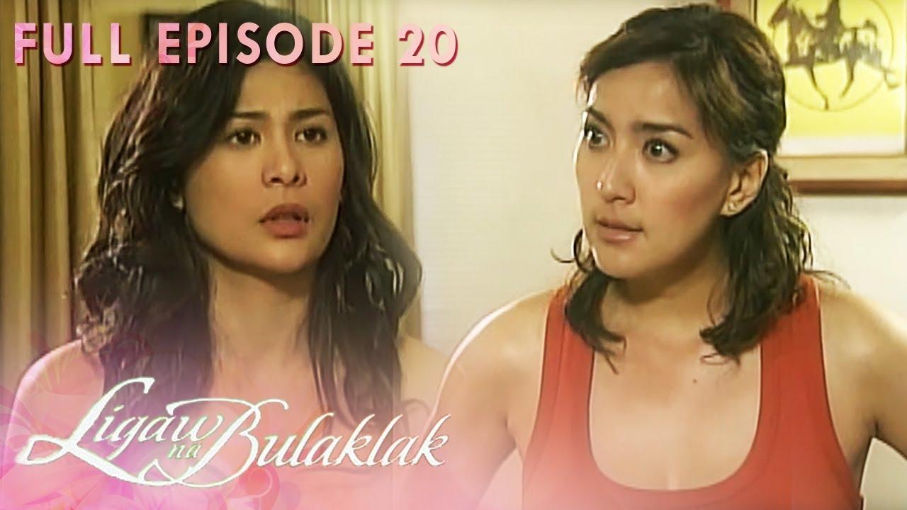 Download Full Episode 20 | Ligaw Na Bulaklak