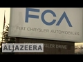 US sues Fiat-Chrysler over emission scandal