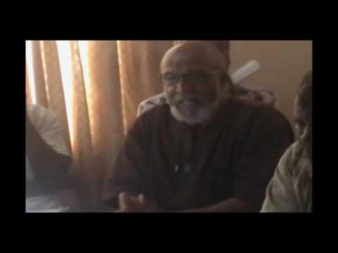 Dr. Hamet Maulana's Genesis Chronicles: 34 African Diasporans Received Ghanaian Citizenship