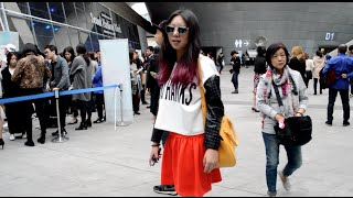 Южная Корея   Концерт группы Big Bang в Сеуле (1 часть)