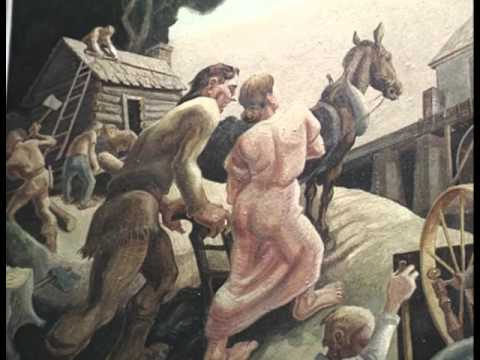 The Indiana Murals of Thomas Hart Benton (2001)