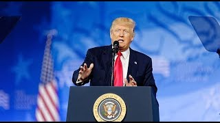 🔴 WATCH President Donald Trump MAJOR Speech at CPAC 2018 - 2/22/18