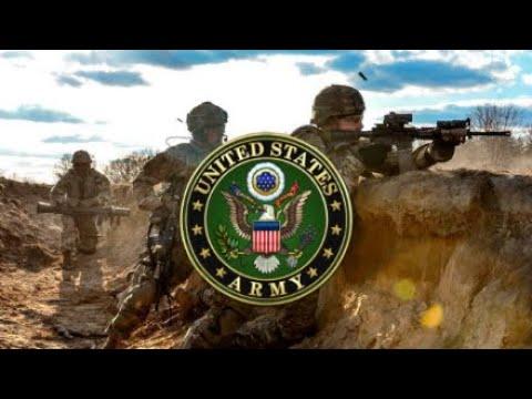 US Army 11B Infantry Tribute -