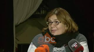 Gambar cover Stafa: Renia e shtangetes ne skenen e  Akademise se Arteve, gabim njerezor | ABC News Albania