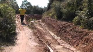 La Piste D'ambinanindrano (la Marmite), Mission Esperanza Joie Des Enfants