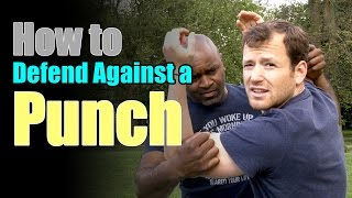 How to Defend against a Punch
