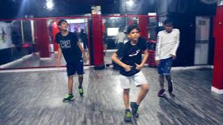 You Are My Sonia by Alka Yagnik & Sonu Nigam | Krazy Steps Dance Zone |  Regular Class Video