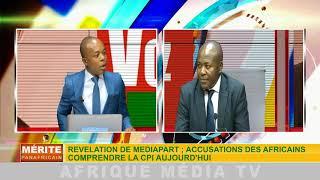LE MÉRITE PANAFRICAIN DU 06 10 2017 RÉVÉLATION DE MEDIAPART