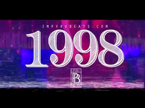 "[FREE] NIPSEY HUSSLE TYPE BEAT 2017 90s Sample - ""1998"" (Prod.By @pyrobeats)"