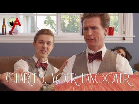 The Apprentice ft. Josh Meyers
