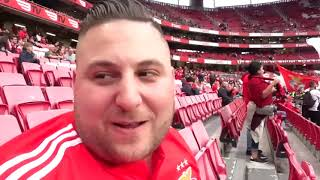 Supporter du Benfica