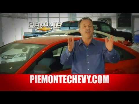 Al Piemonte Chevy >> Al Piemonte Chevy Feb Sale Youtube