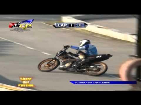 【The Racing Line TV 】2015 Castrol Power 1 RUGP   Bohol GP Part 8