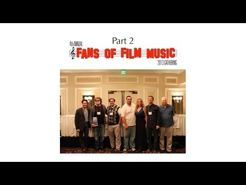 4th Annual Fans Of Film Music (Part 2)