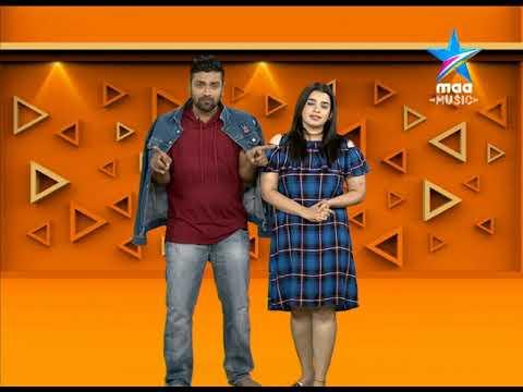 KrazyMorningz with Sashi & SwethaDaily at 8 AM on Star Maa