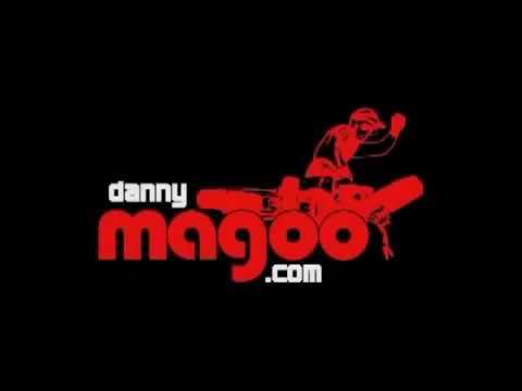 """Wild Magoo"" Documentary on Danny Magoo Chandler"