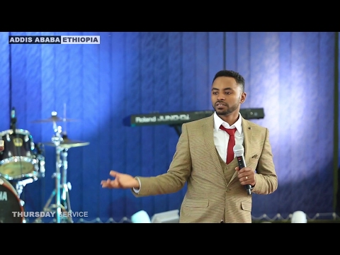 Presence Tv Channel  (Worship And  Preaching Time ) May 16,2017 With Prophet Suraphel Demissie
